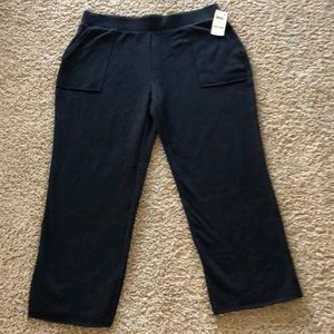 Women's Style &Co Utility Lounge Pants